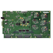LVDS Driving board_800X800